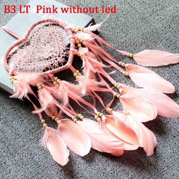 B3 LT Pink without led