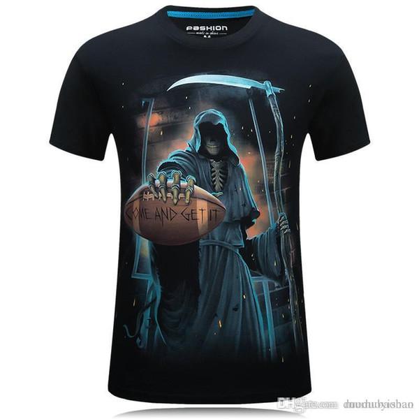 Mens Designer T Shirts 3D Print T Shirts Men Tshirt Cotton Top Short Sleeve T-shirt for Designer T Shirts Luxury Hip Hop M13
