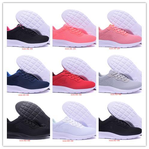 2019 de alta calidad olímpico de Londres 3 LUNARSOLO portátil cómodo de malla transpirable zapatillas de deporte de los hombres para mujer zapatillas deportivas para correr baratos