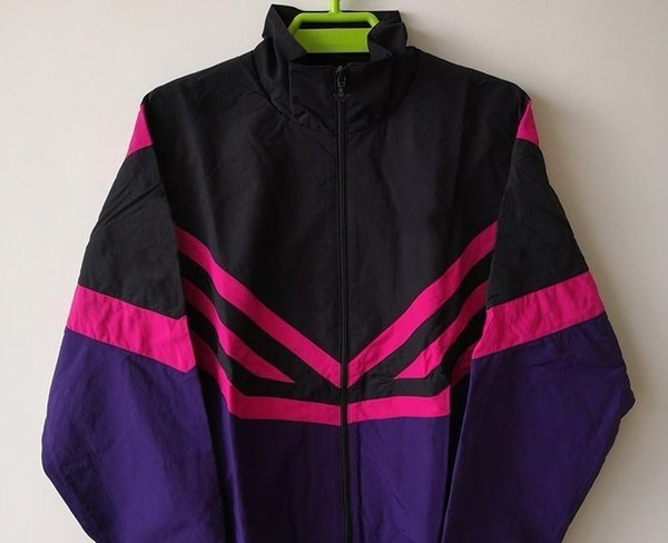 Designer Jacket Mens Luxury Windbreaker Sport Brand Sportwear With Letter Thin Coat Street Style Hip Hop B100458X71