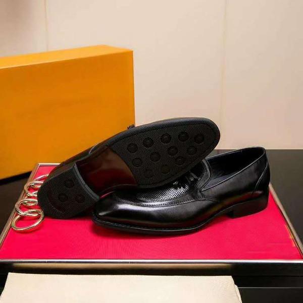 Vestido Zapatos De Lujo Nueva Negocios Marca Francesa Compre a7qFgnwCxH