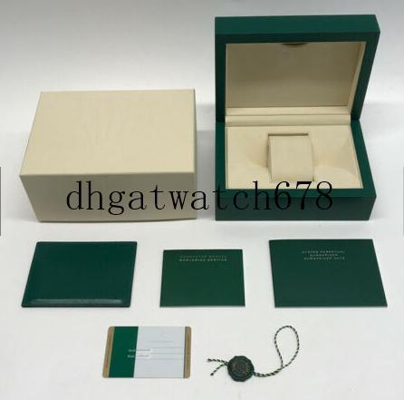 Uhren-box