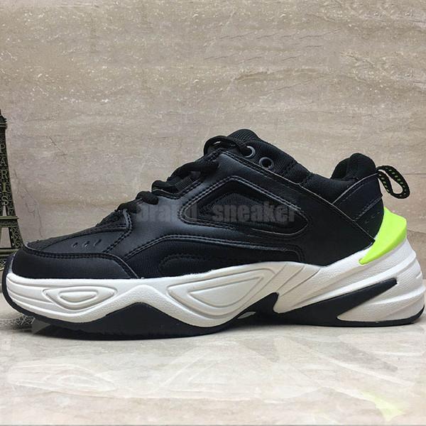 B26 36-40 Black Volt