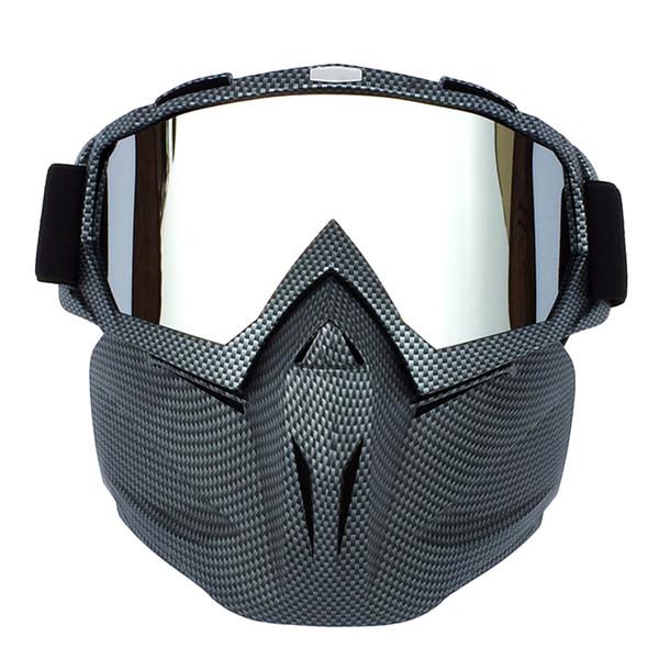 top popular Men Women Ski Goggles Snowboard Snowmobile Goggles Mask Snow Winter Skiing Ski Glasses Motocross Sunglasses 2021