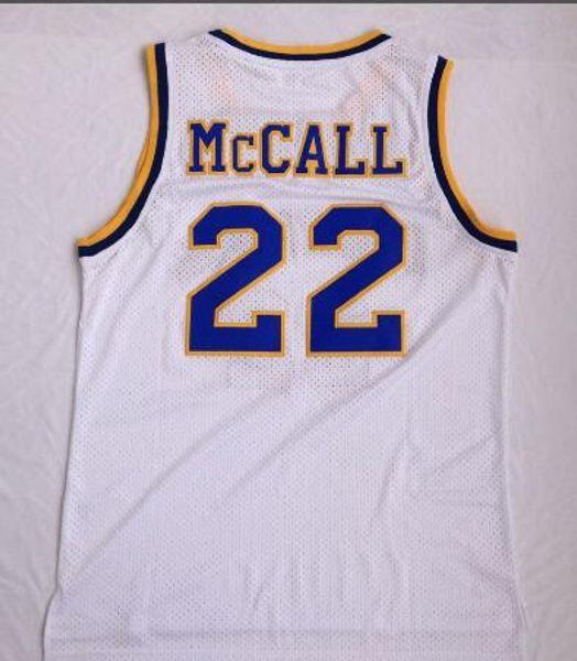 22 MCCALL
