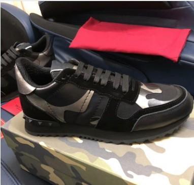 Erkekler Klasik Hakiki Deri Arena Marka Flats Sneakers Erkek Yüksek Üst Ayakkabı Moda Lüks Rahat Dantel Kadar Ayakkabı xg18090903