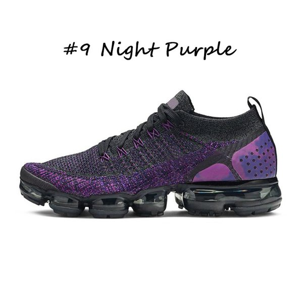 #9 Ночной Фиолетовый 36-45