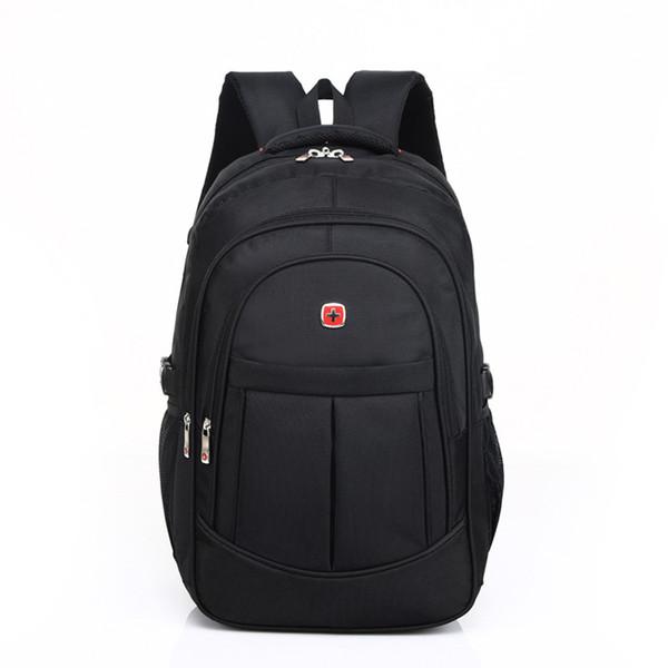 Личность Универсальная сумка на ремне, мужская деловая повседневная компьютерная дорожная сумка, женский кампус, большая емкость, простая студенческая сумка