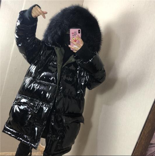 black color fur