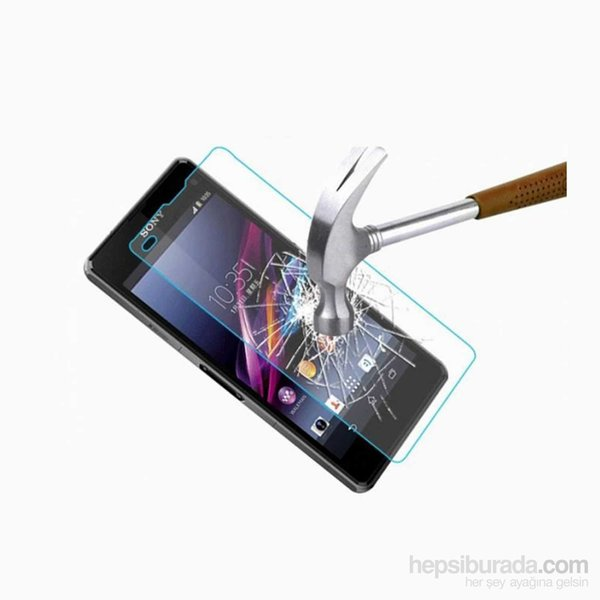 g9 force tempered screen protector for sony xperia t3 ship from turkey HB-002495767