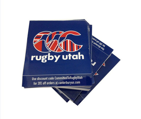 top popular Cheap removable die cut vinyl decal sticker, custom vinyl stickers wholesale 2021