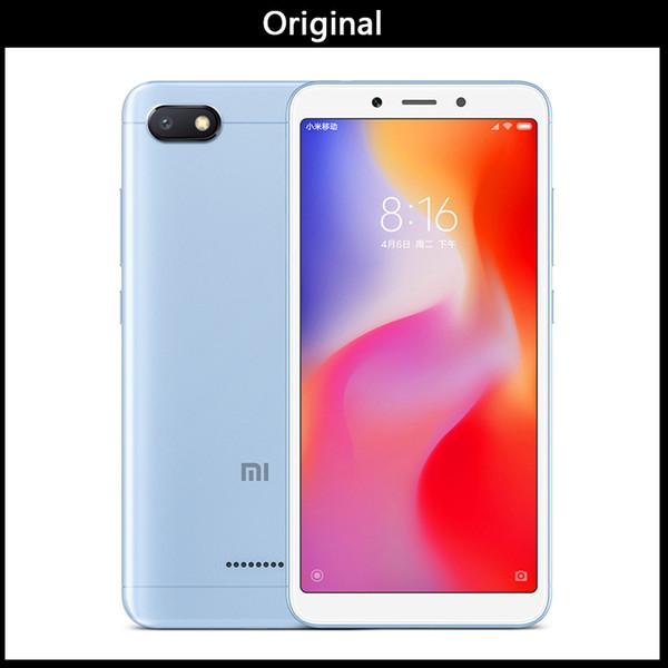 bf205e8c5 Compre Original Xiaomi Redmi 6A 6 A 2 GB De RAM 16 GB ROM Smartphone ...