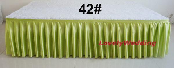 H75cm x L520cm Зеленый