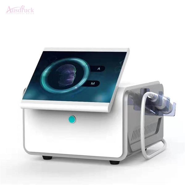 Mais recente modelo New Technology segredo fracionário rf microneedle dispositivo para Remoção de Rugas Máquina de Perda de Peso Rejuvenescimento Da Face do Elevador Da Pele