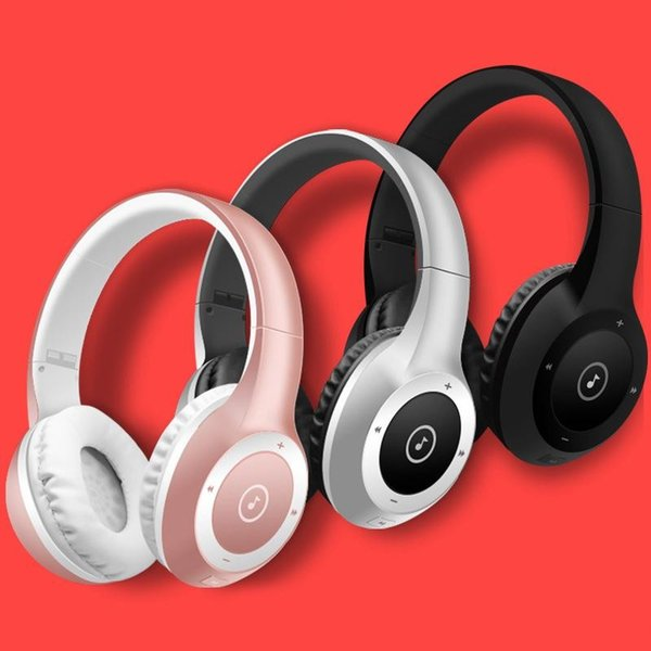 Nice sound Christmas gift W1 chip sol 3.0 Wireless headphones Bluetooth Headphones with retail package