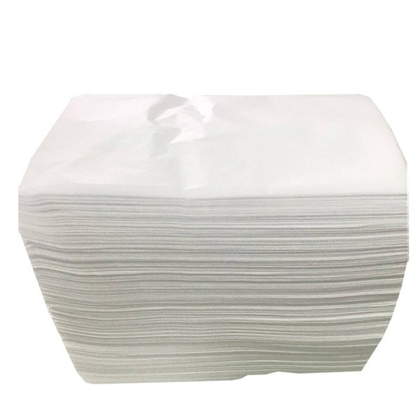 100pcs/lot Disposable Bed Sheets Breathable Water Absorption Oilproof BedSheet Beauty Salon Massage Shop Hotel Bath Center Sheet