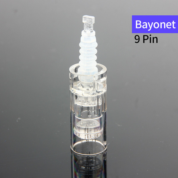 Bayonet Port 9 Pin