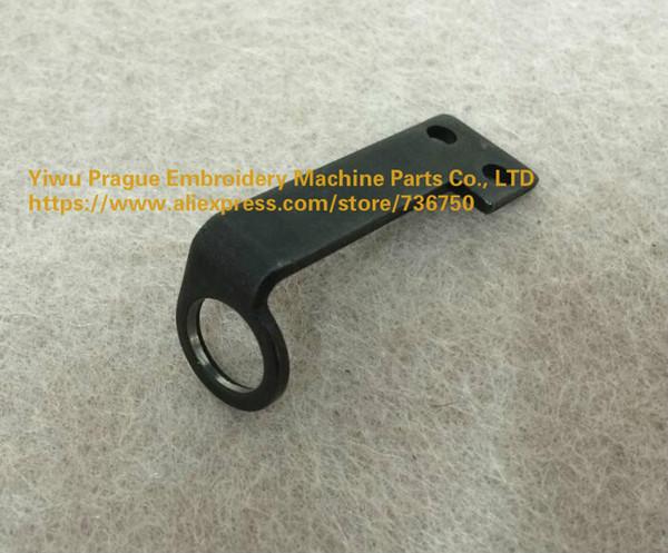 Bracket Needle Bar Reciprocator Bushing Holder for Tajima China Feiya ZGM embroidery machine spare parts offered by sotre 736750