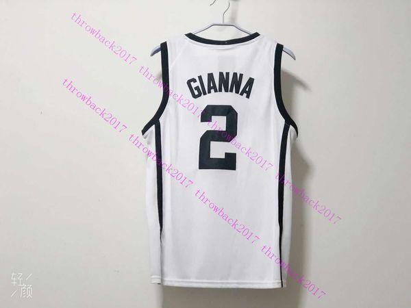 Beyaz Gianna