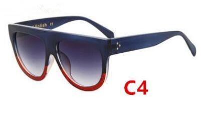C4 marrone blu