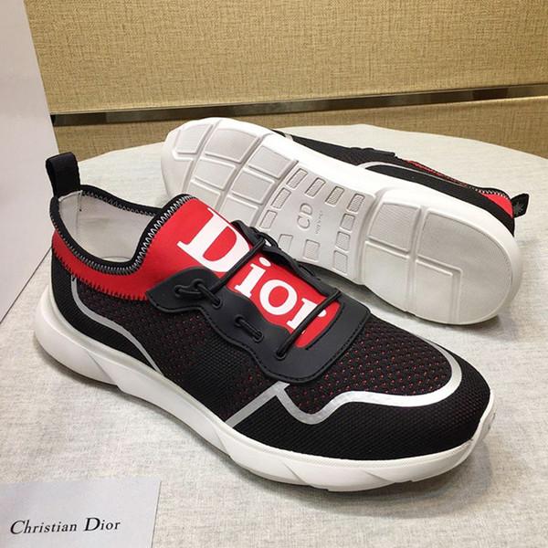 Роскошные мужские туфли мода B21 Neo кроссовки из технического трикотажа дышащая мужская обувь DH658 с оригинальной коробкой Chaussures pour hommes Drop Ship