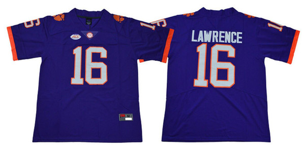 # 16 Lawrence Purple