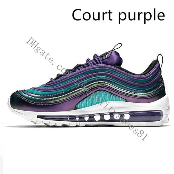 43 Court lila
