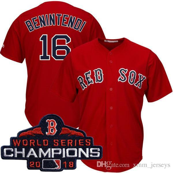 promo code 73d07 88232 2019 Top 16 Andrew Benintendi Jersey Boston Red Sox Baseball Jerseys Cheap  Wholesale Stitched Logos From Topmensjersey2018, $20.94 | DHgate.Com