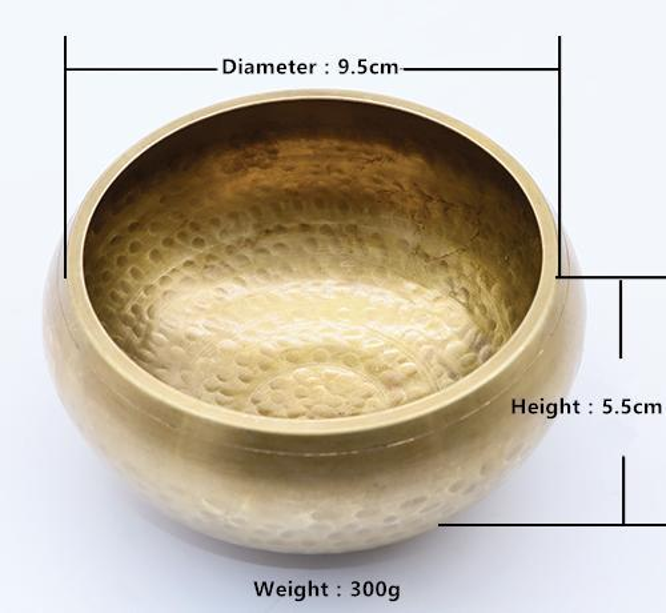 3 9.5cm