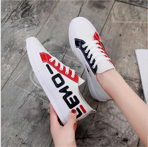 F Letter luxury designer women shoes Juniors girls Boys Canvas Shoes Baby Kids Sports Running Gym Summer Tennis Shoes Casual Sneakers B73104
