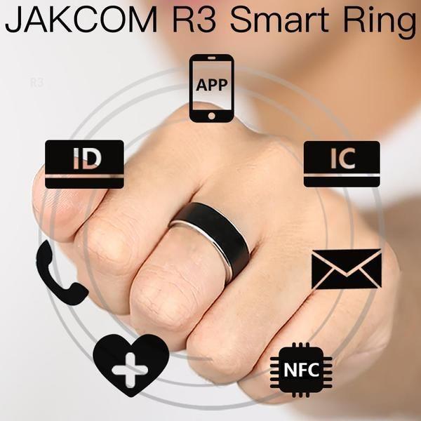 JAKCOM R3 Smart-Ring Hot Verkauf in intelligenten Geräten wie Baby-Kinderwagen burmese Jade Essen