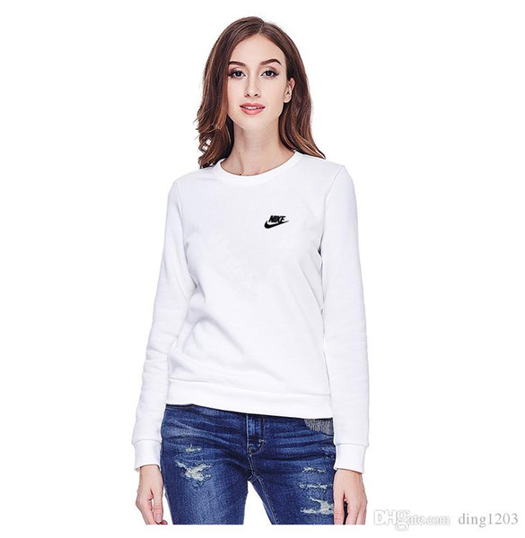 Summer and autumn 2018, new style hoodies, casual women's tops, fashion, casual fashion clothes,