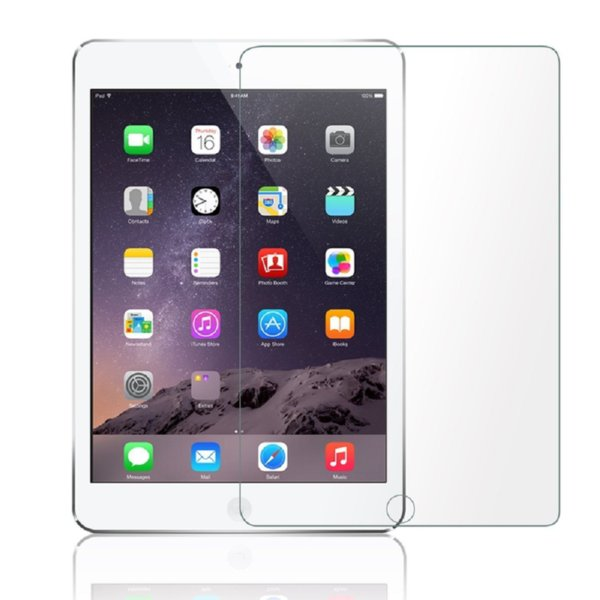 For iPAD Tempered Glass Screen Protector For Ipad 2/3/4 mini 4 Air 9.7 New iPad Pro 10.5 2017 9H 0.3mm Tablet Tempered Film ssc008