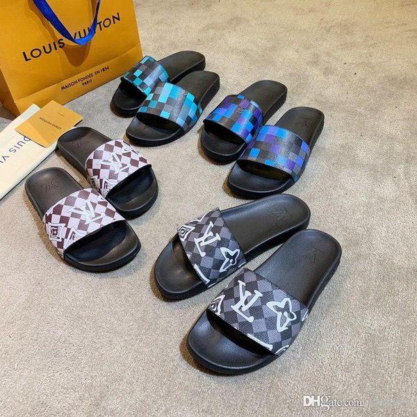 I designer professionisti della marca 3ss progettano sandali da uomo, tessuti in pelle importati, qualità comoda, 38-45 yards