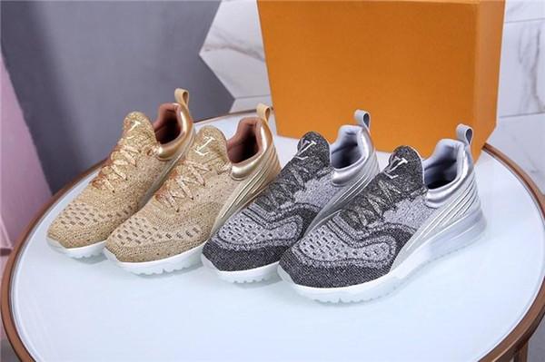 Kadın erkek Casual Boy Sneakers, Mesh Sneakers ile Trail Sneakers Kauçuk Taban Flats Konforlu Boy Sneakers Boyutu 35-45