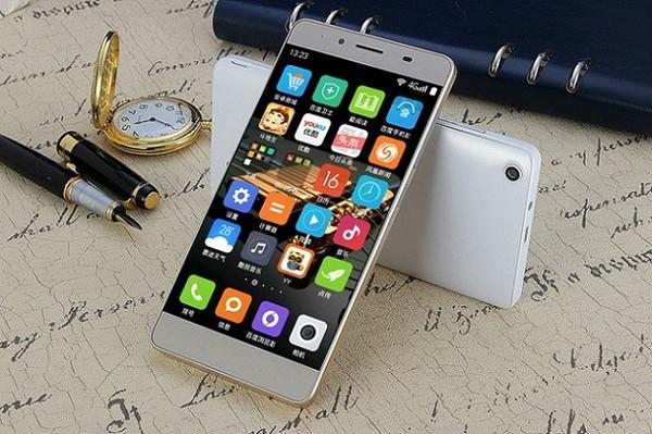 Tag Verde Sealed Goophone 11 Quad Core MTK6580 Android 7.0 1GB di RAM 4GB ROM da 6.1 pollici 1520 * 720 HD 8MP 3G sbloccato Smartphone