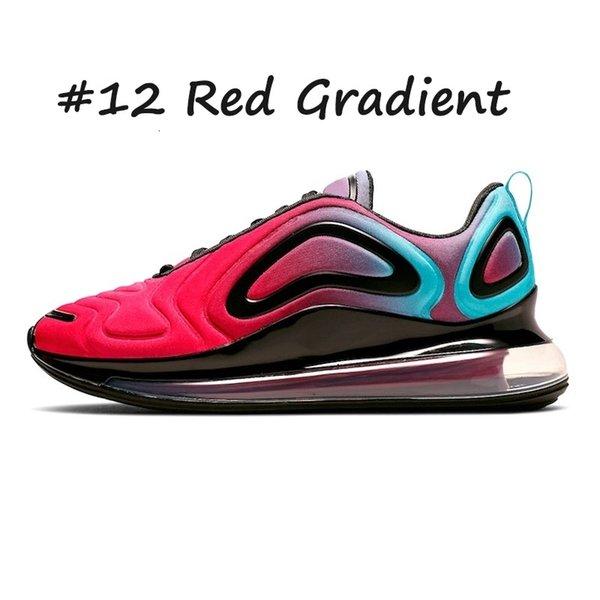 12 Red Gradient