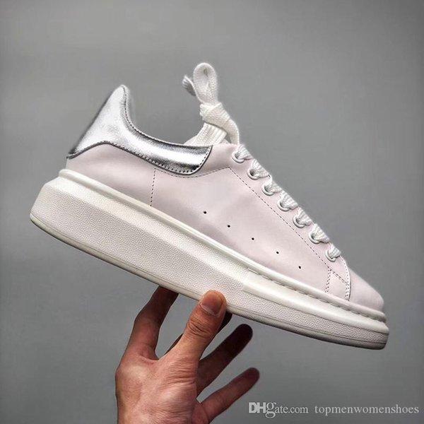 2020 melhor designer calçados casuais Mulheres Homens Homens Diário Estilo de vida Skateboarding Luxo, Sapato Plataforma Trendy Trainers caminhada Personalidade 23