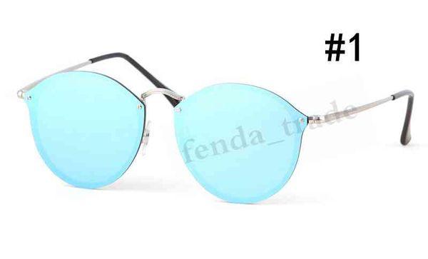 Ice blue #1