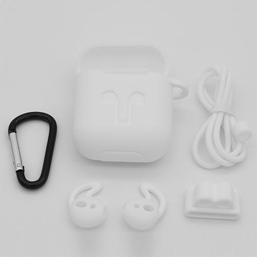 Kopfhörer nicht im Lieferumfang enthalten weiß