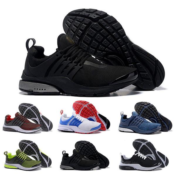 Hohe Großhandel Weihnachtsgeschenk Laufende Jogging Presto Nike Low Männer Sneakers Air Schuhe Presto Schuhe Ultra Presto Kommen Tennis Ultra Neu ImgY76yvbf