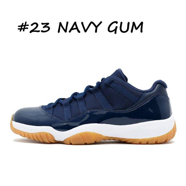 23 NAVY GUM