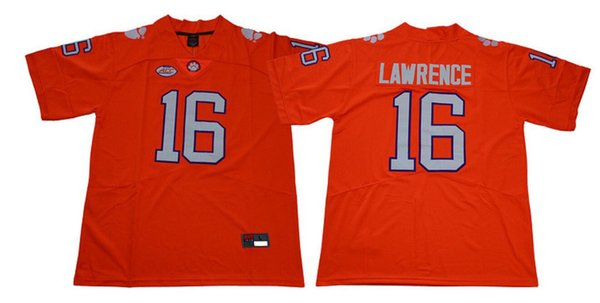 # 16 Lawrence Orange