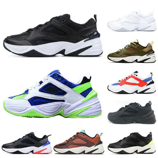 zapatos nike m2k