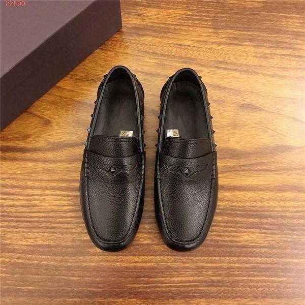 Primavera novos homens sapatos conjunto de lã de couro sapatos casuais respirável palmilhas, superior é camurça, sola de borracha, confortável antiderrapante