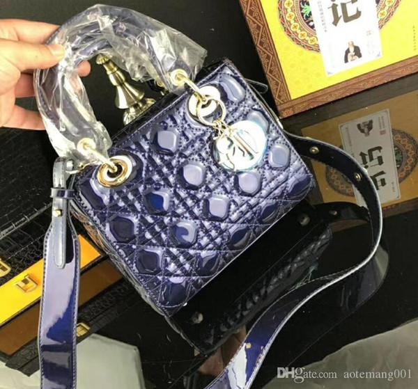 DΙOR 2019 стили сумки A9 моды кожаные сумки женщины плеча Tote сумки Lady сумки сумки кошелек