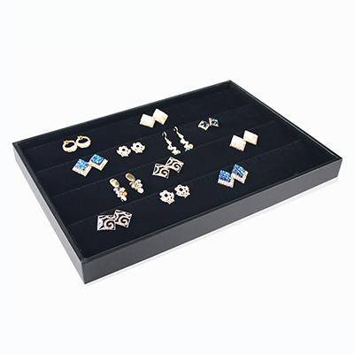 Color:64 holds earrings&Size:35x24x3cm