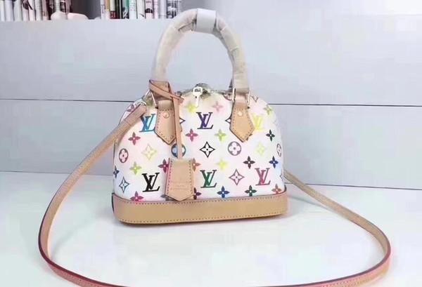 Дизайнерская сумка бренда M53512 Женская сумка через плечо Сумки через плечо Сумки на ремне