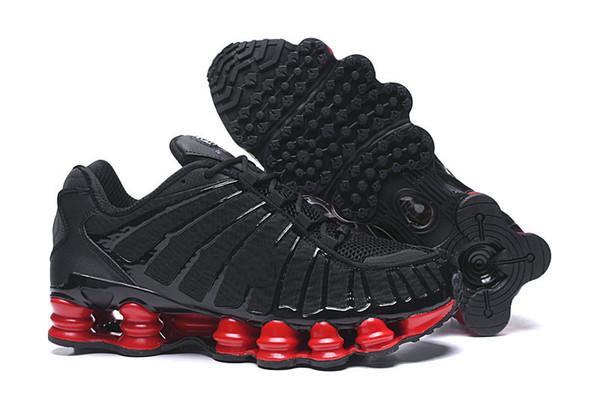 04 black sliver red 36-46
