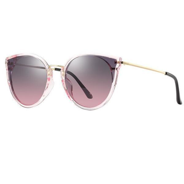 Солнцезащитные очки Cat Eye B